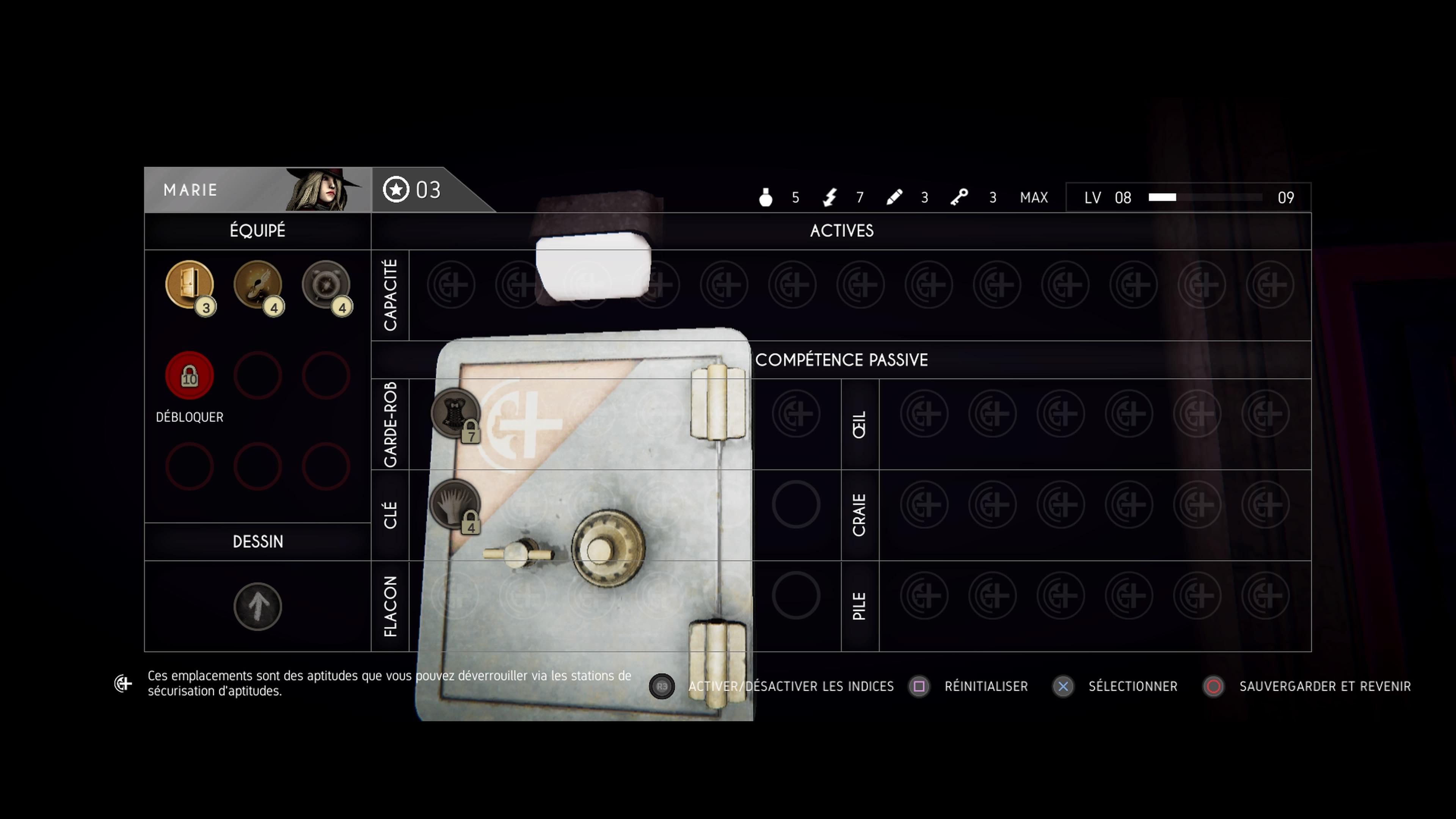 Dollhouse PS4 Test 016