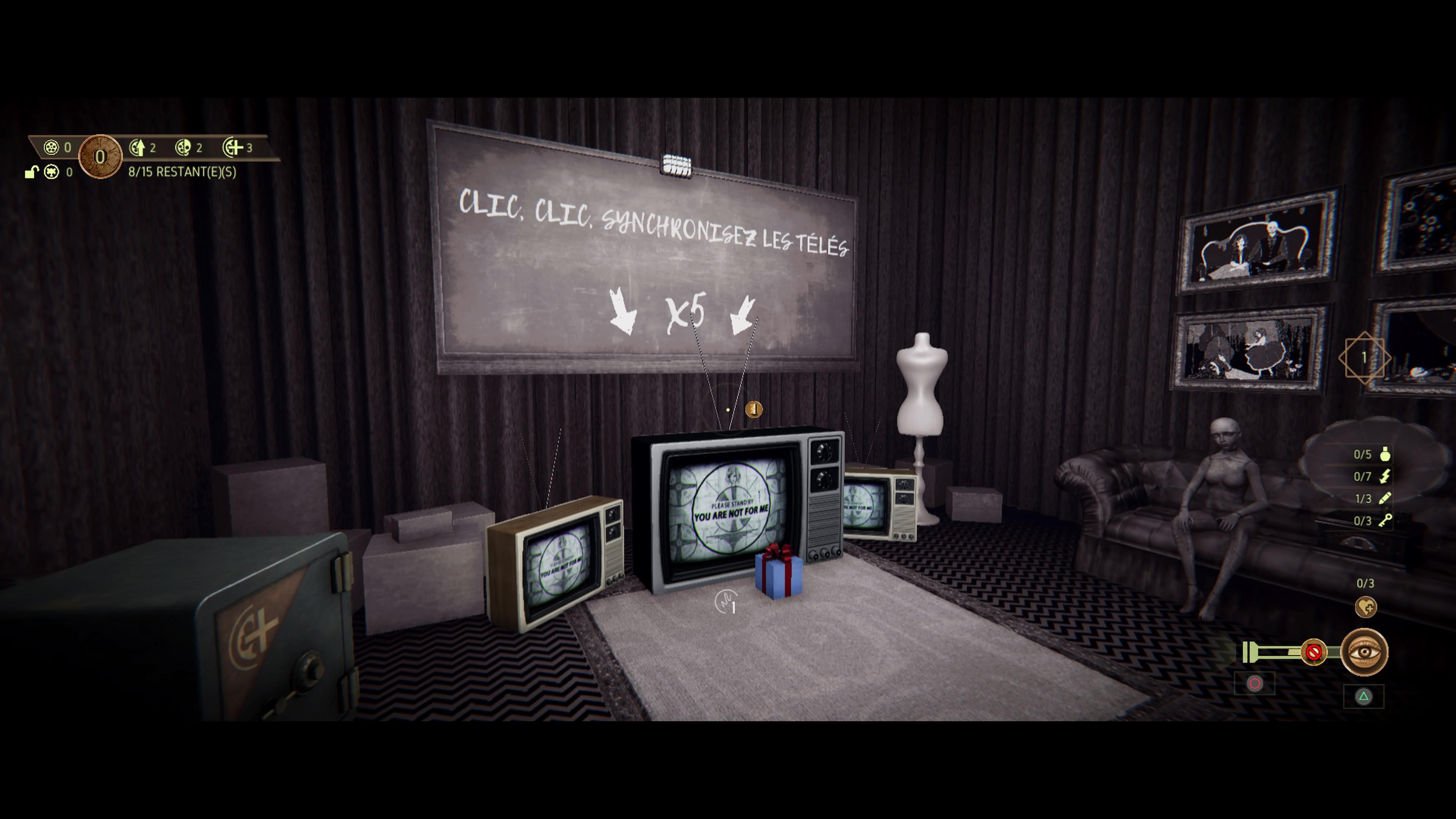 Dollhouse PS4 Test 017