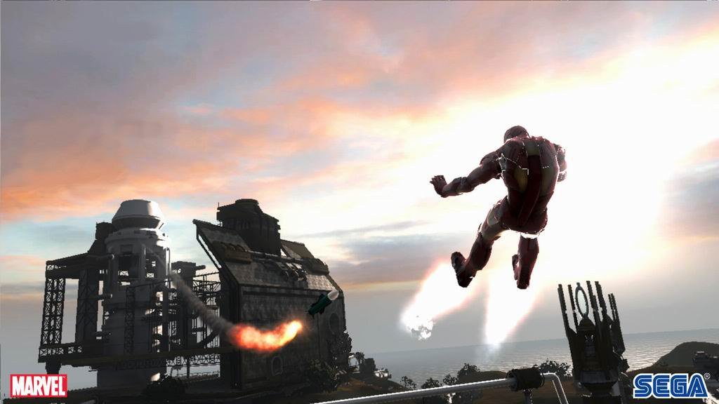 Iron Man Multi Edit 013