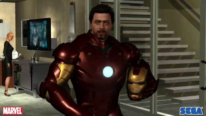 Iron Man Multi Edit 017