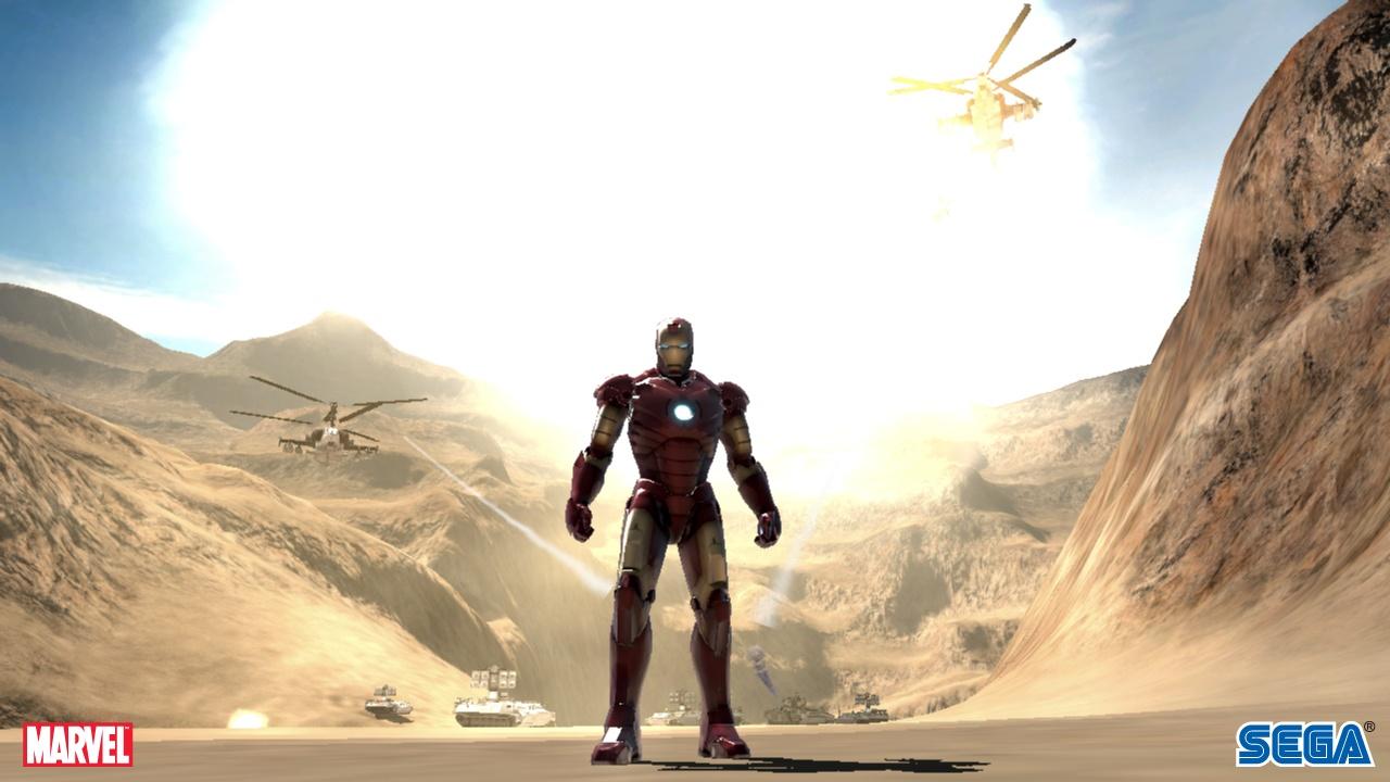 Iron Man Multi Edit 008