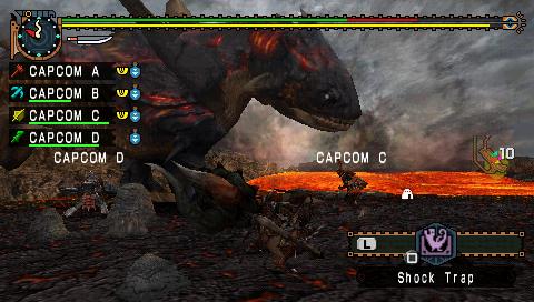 MonsterHunterPortable2ndG PSP Edit033
