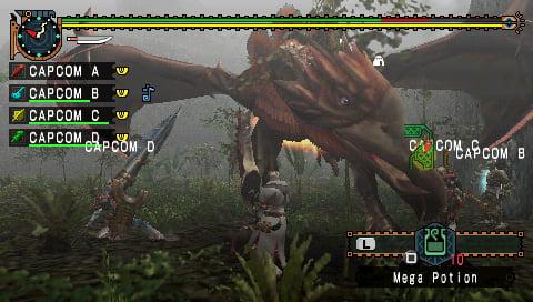 MonsterHunterPortable2ndG PSP Edit038
