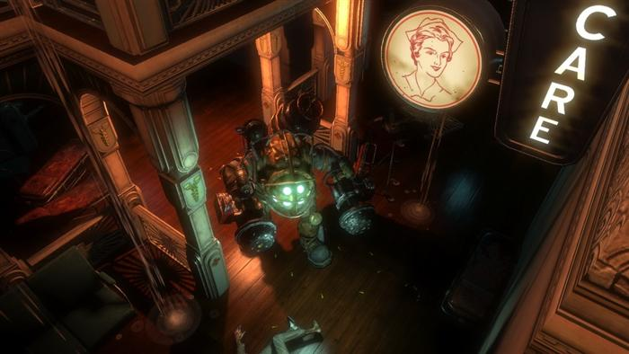 BioShock PS3 Edit001