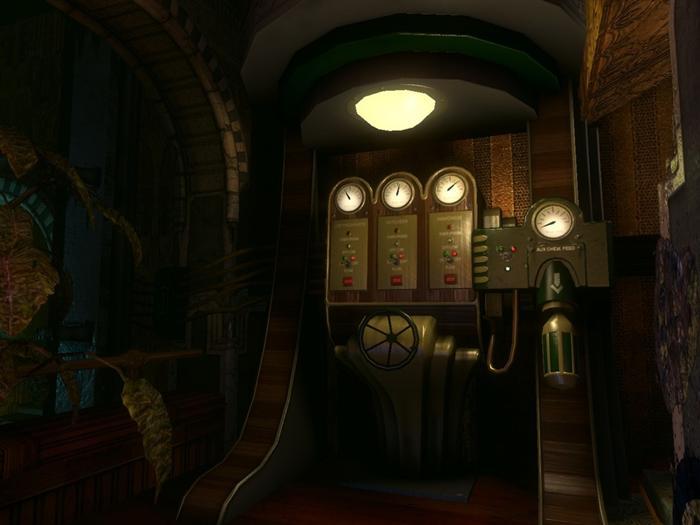 BioShock PS3 Edit007