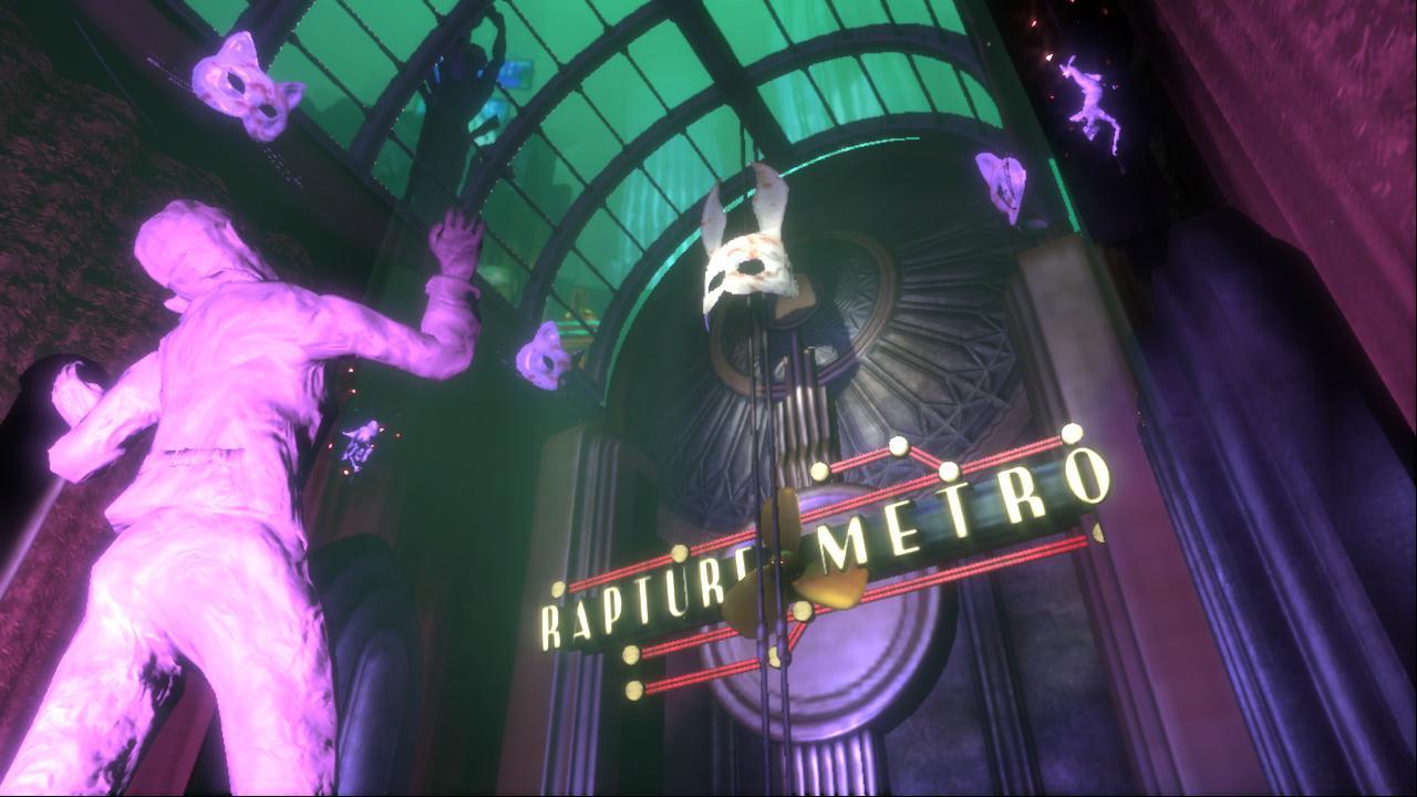 BioShock PS3 Edit009