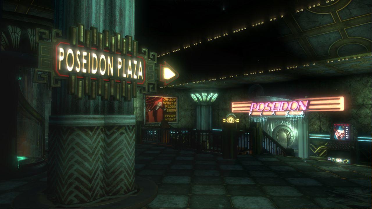BioShock PS3 Edit016