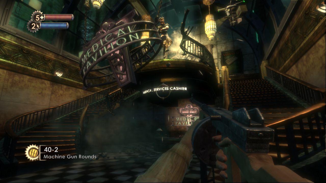 BioShock PS3 Edit018