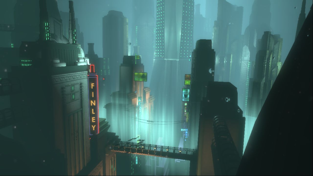 BioShock PS3 Edit020
