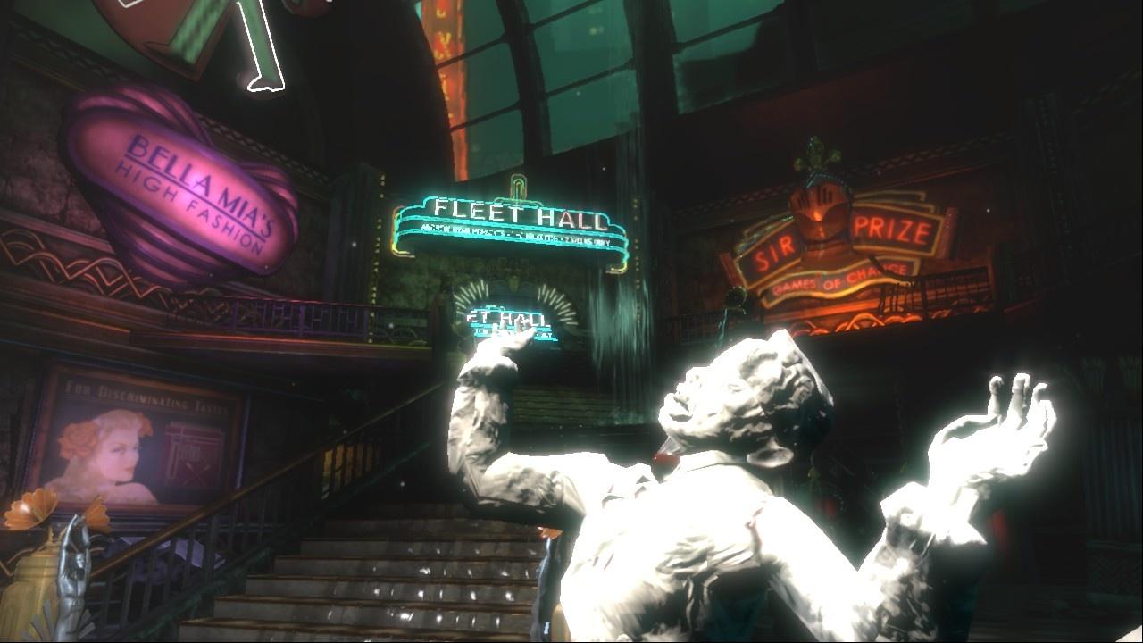 BioShock PS3 Edit027