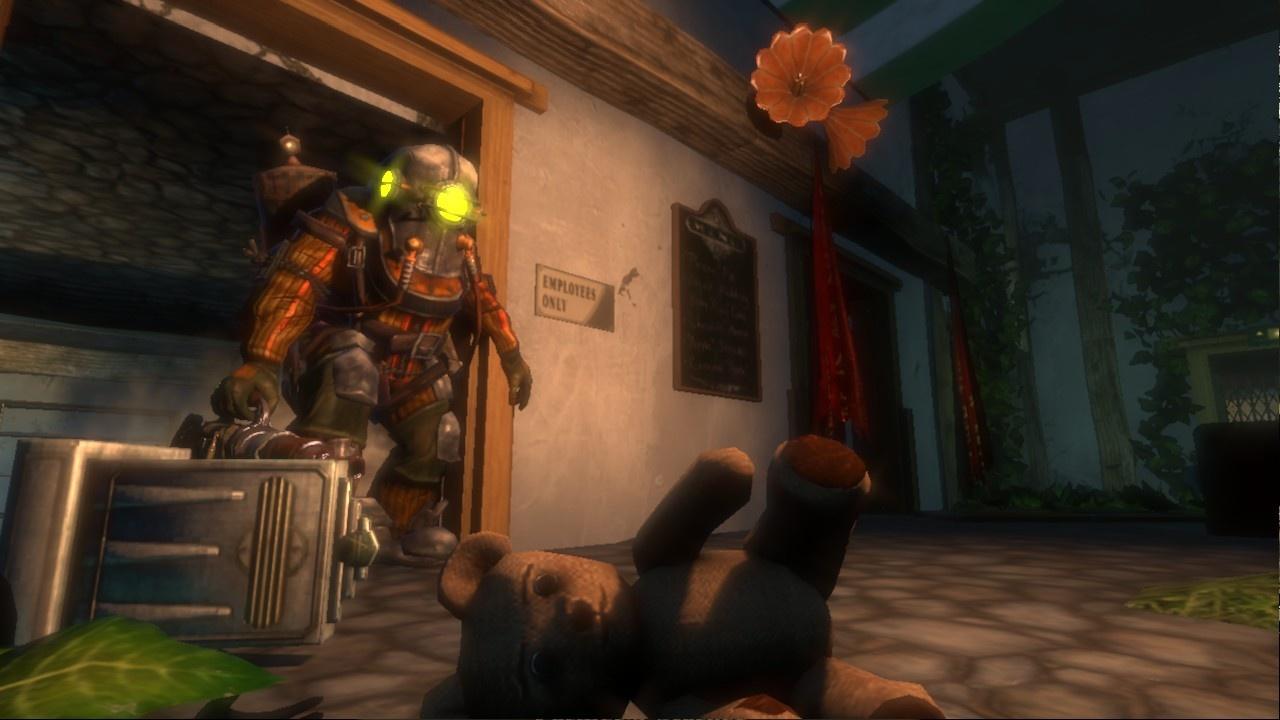 BioShock PS3 Edit030