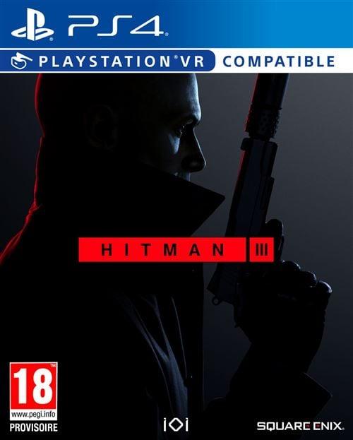 VIDEO TEST : Hitman 3 sur Nintendo Switch
