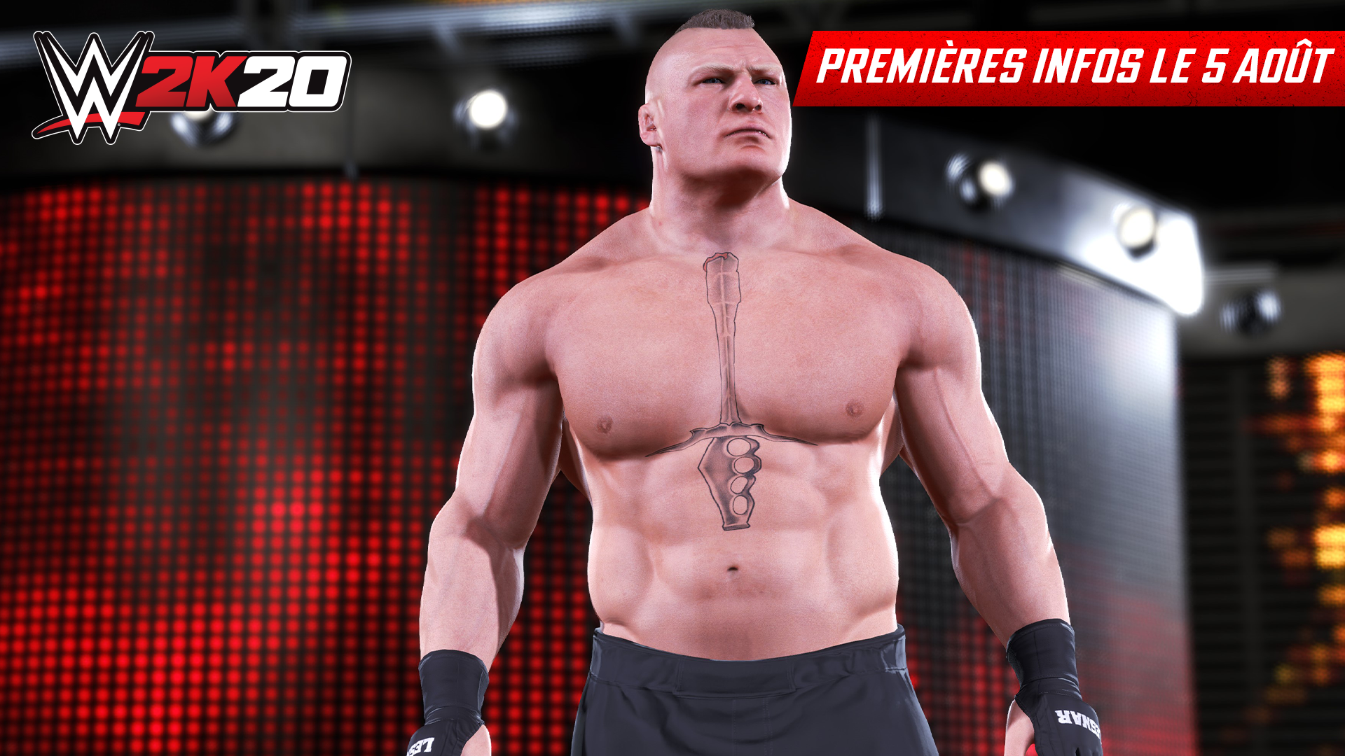 WWE2K20 Multi Editeur 001