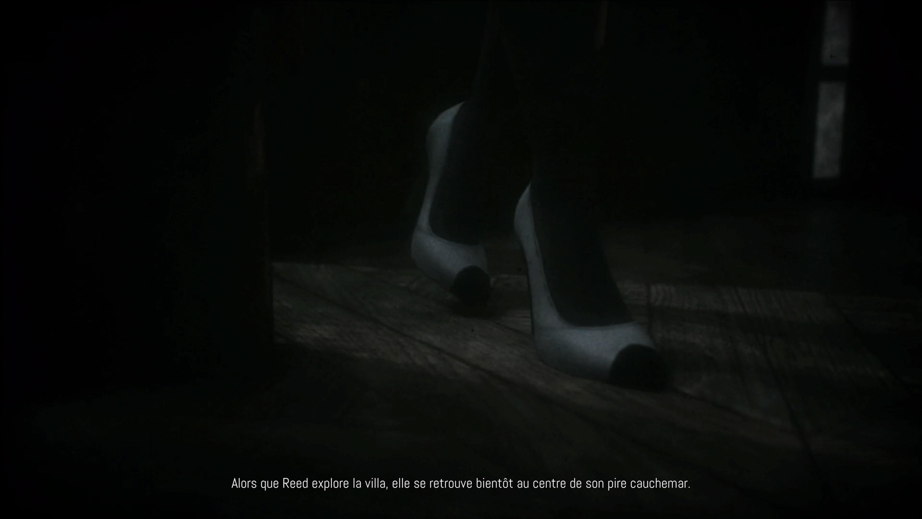 Remothered-BrokenPorcelain PS4 Test 001