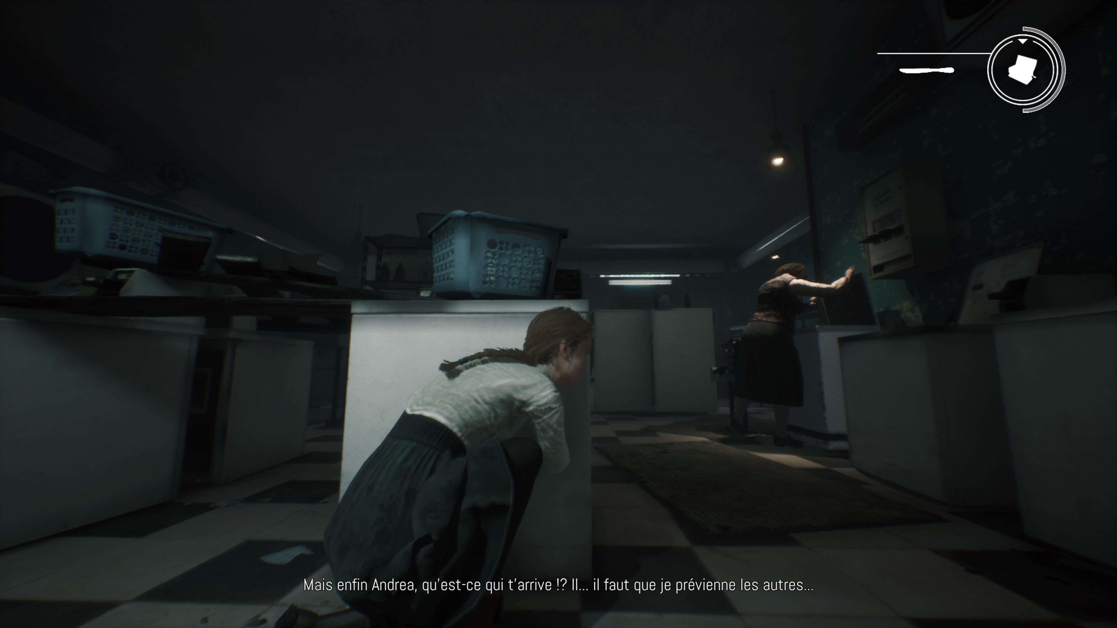 Remothered-BrokenPorcelain PS4 Test 008