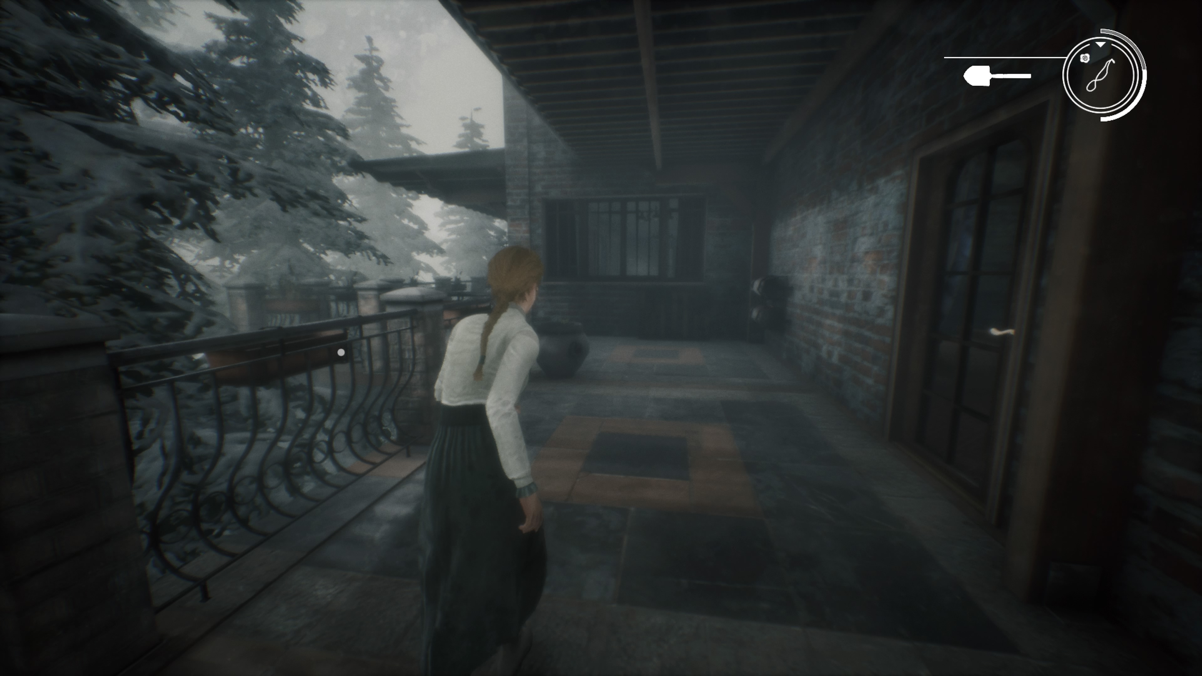 Remothered-BrokenPorcelain PS4 Test 011