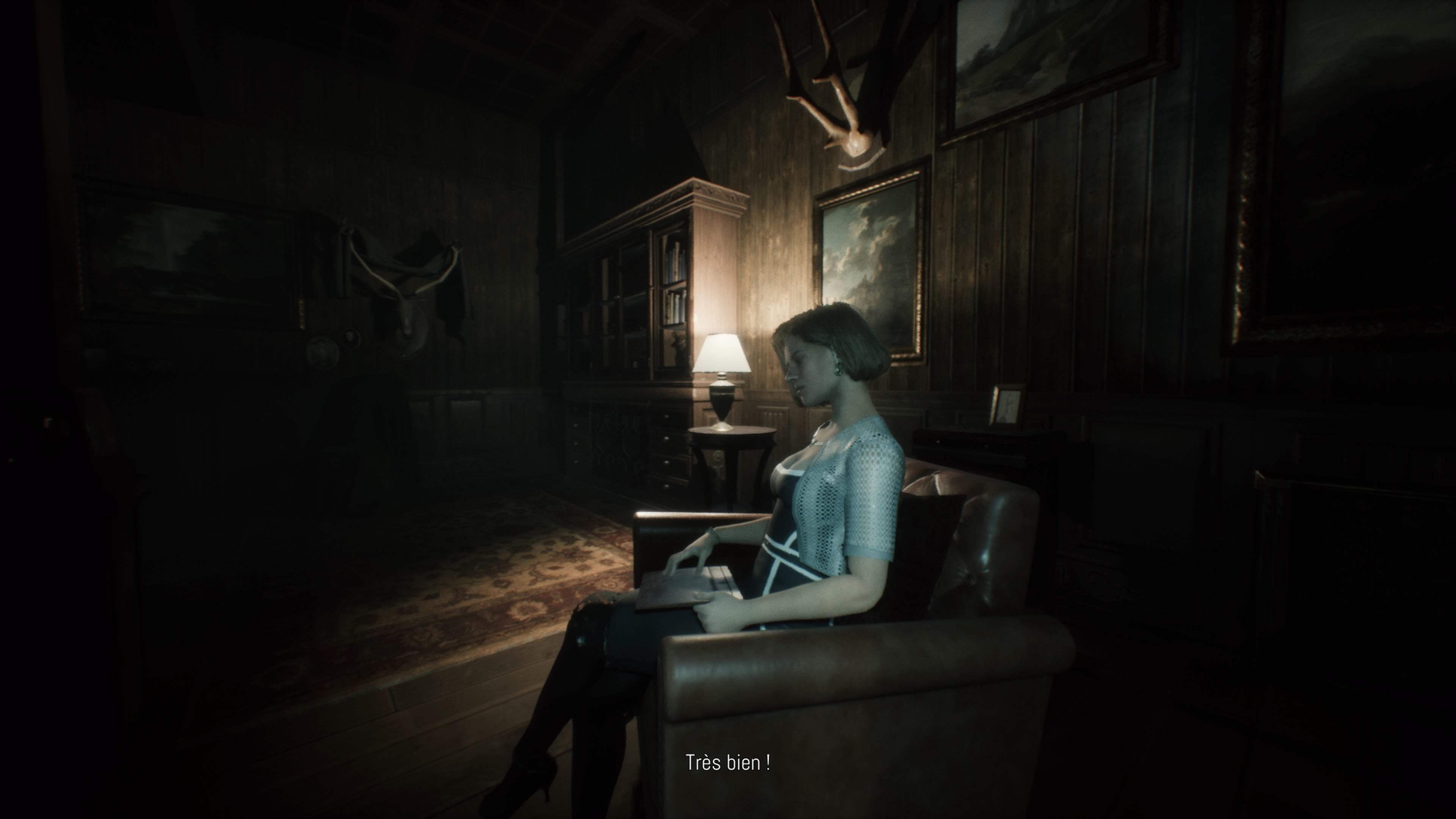 Remothered-BrokenPorcelain PS4 Test 012