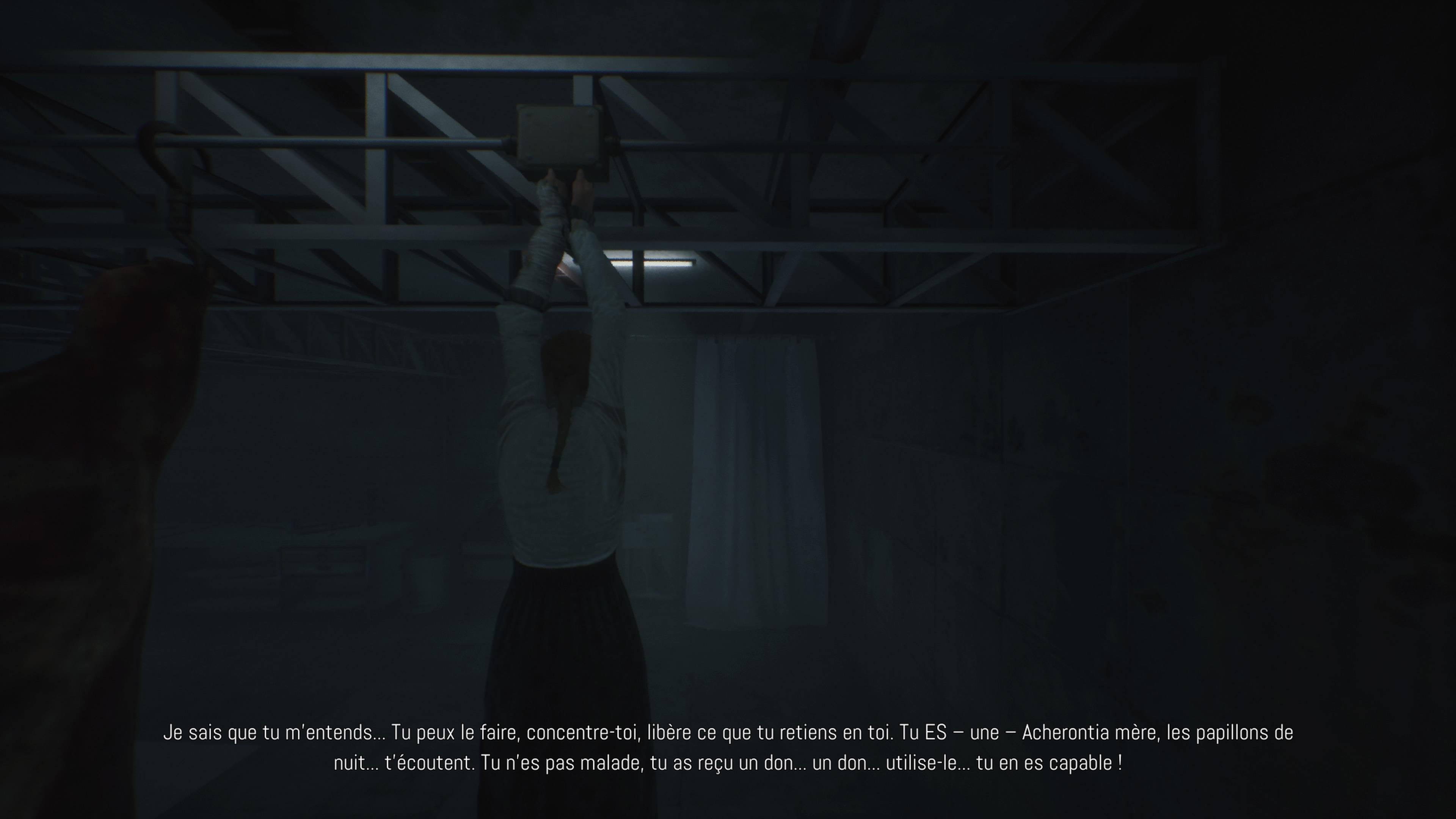 Remothered-BrokenPorcelain PS4 Test 013