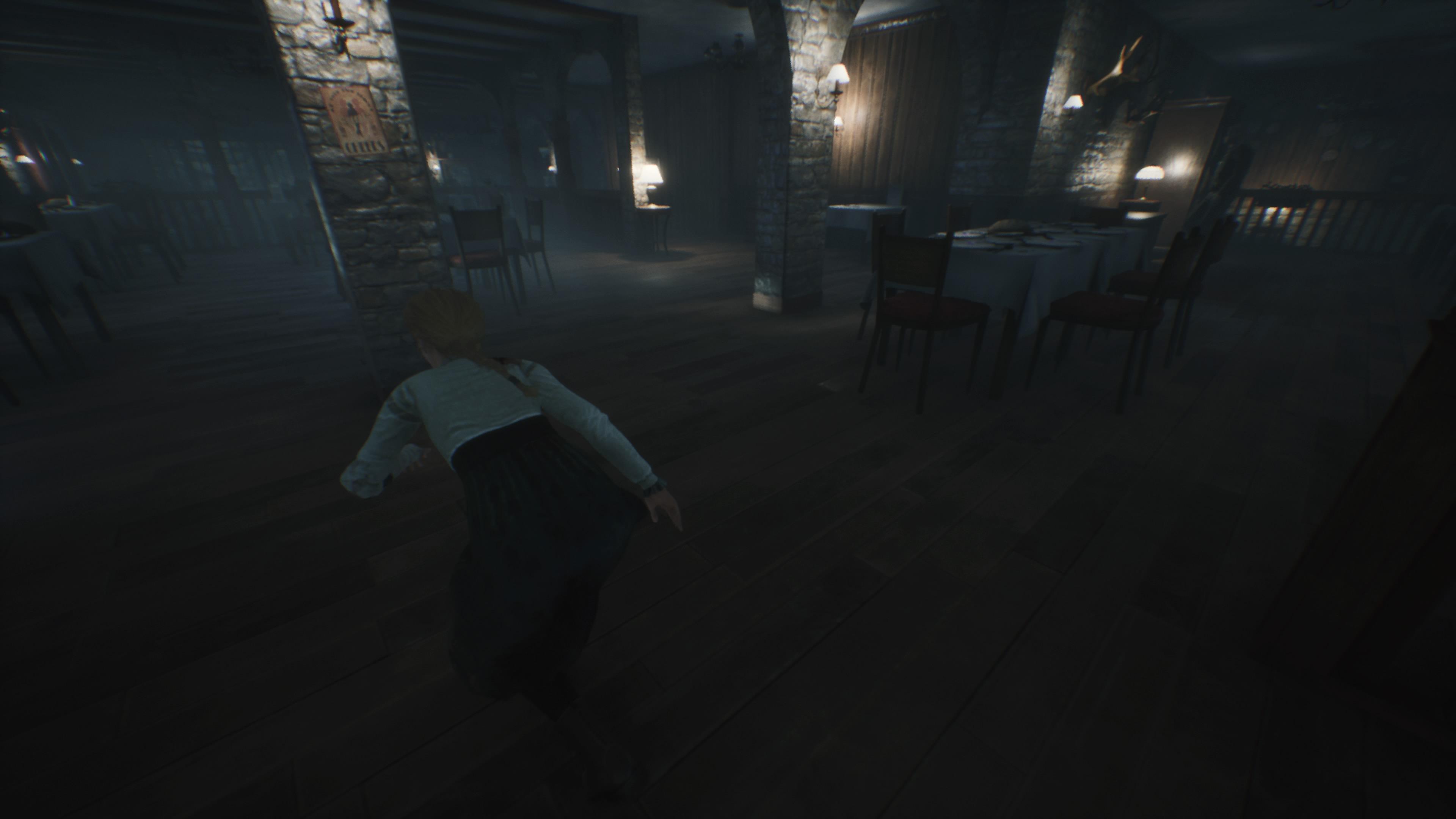 Remothered-BrokenPorcelain PS4 Test 015