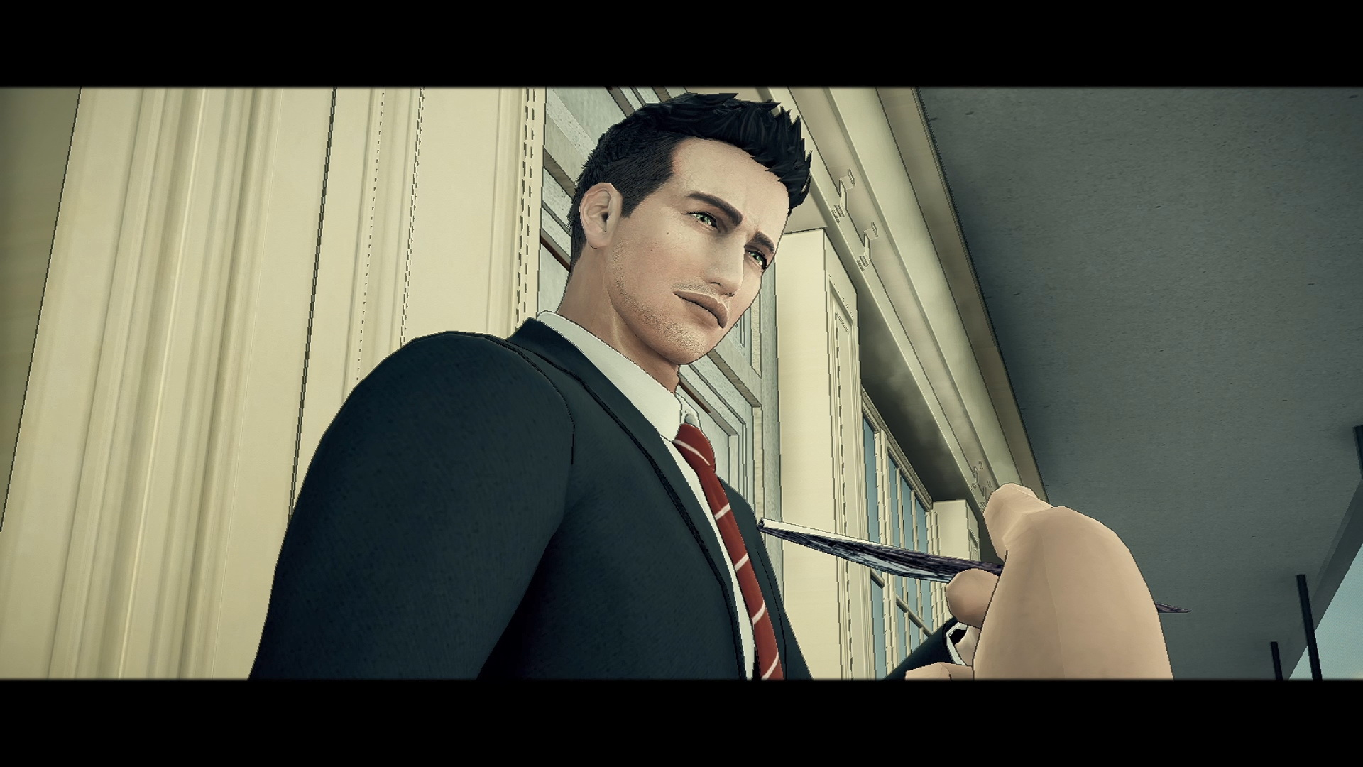 DeadlyPremonition2-ABlessinginDisguise Switch Editeur 003