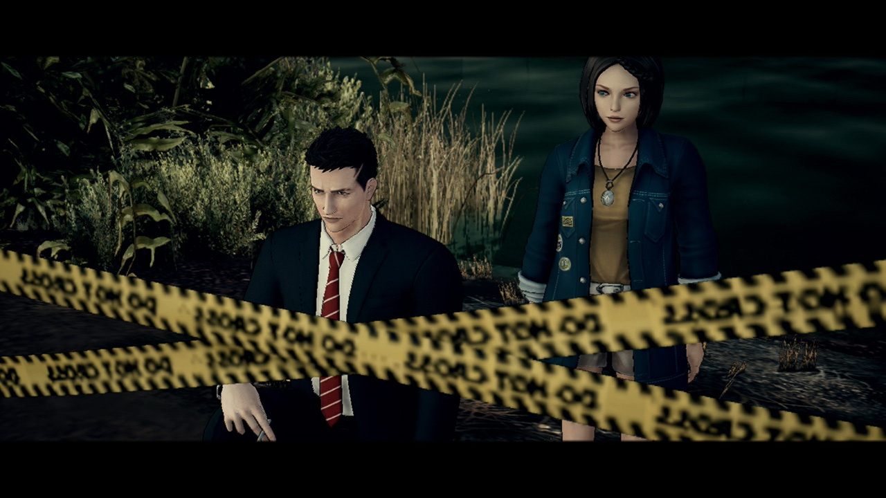 DeadlyPremonition2-ABlessinginDisguise Switch Editeur 005