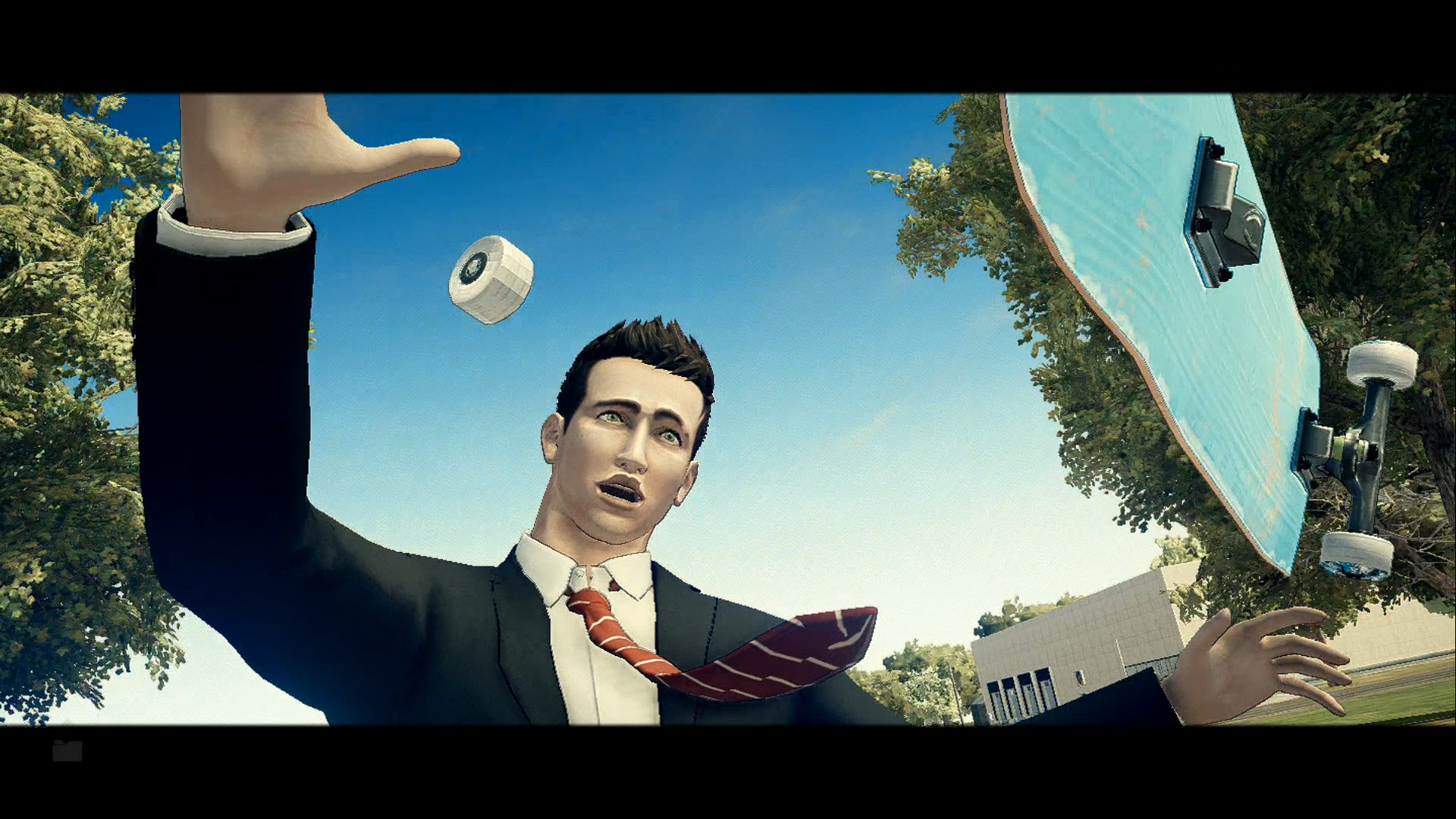 DeadlyPremonition2-ABlessinginDisguise Switch Editeur 009