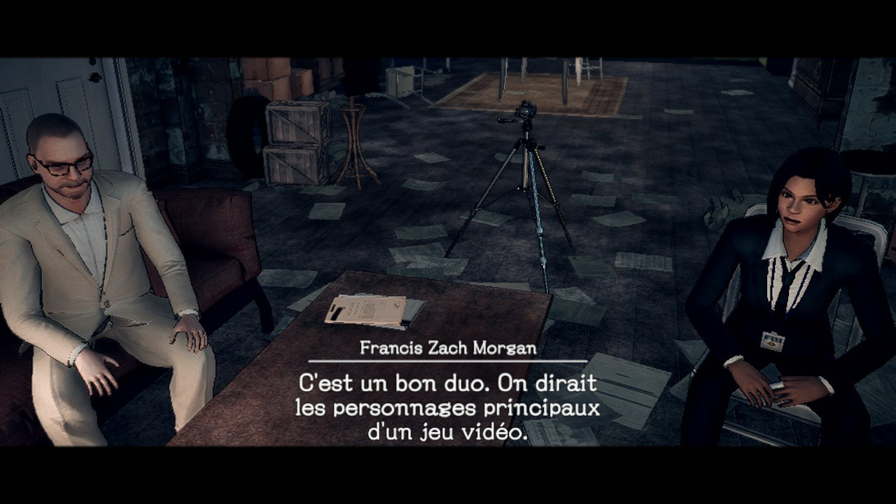 DeadlyPremonition2-ABlessinginDisguise Switch Test 014