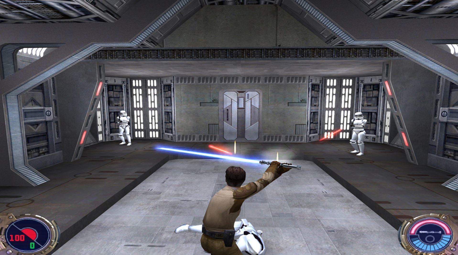 StarWarsJediKnightII-JediOutcast Switch Editeur 008