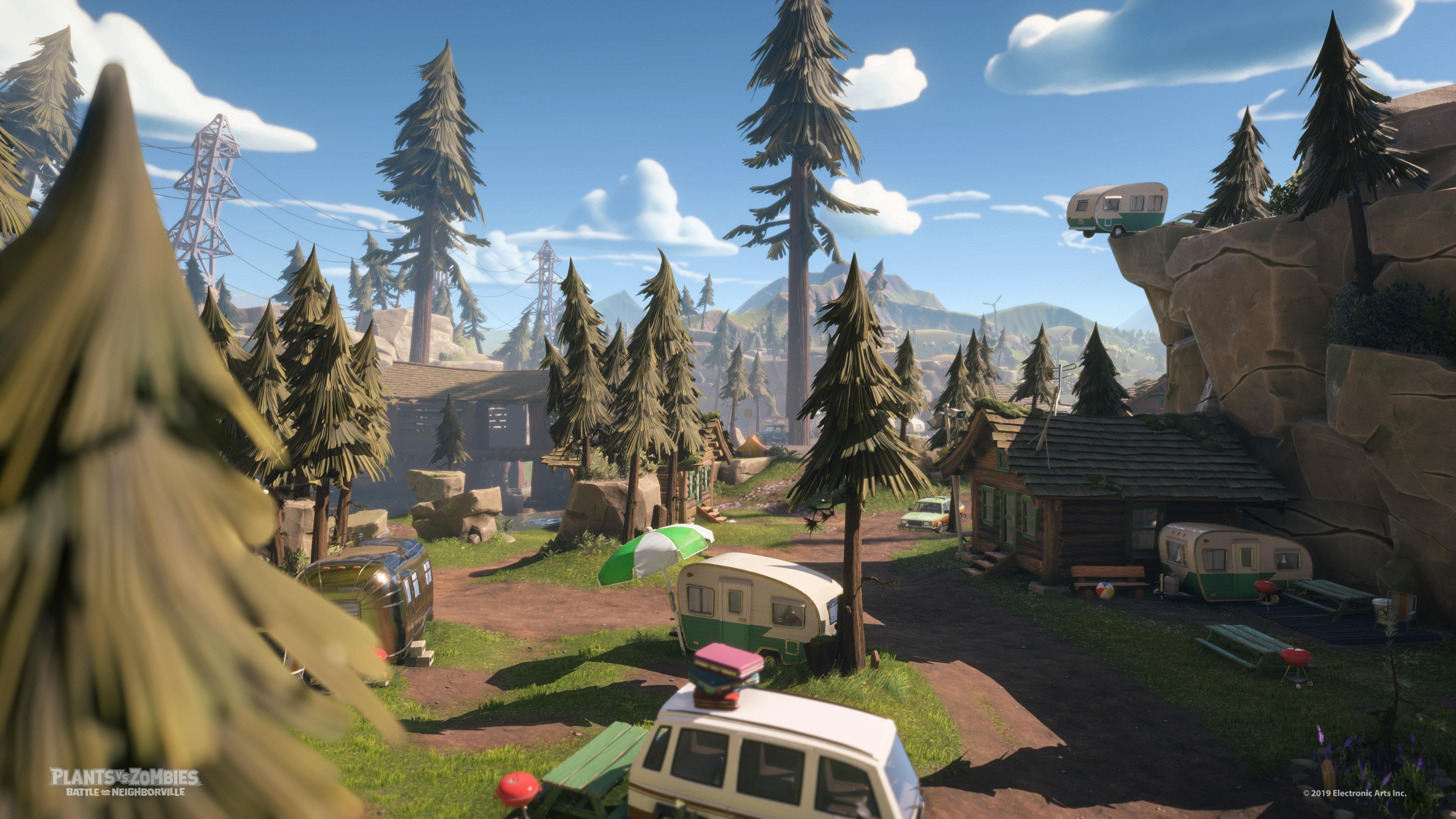 Plantsvs.Zombies-BattleforNeighborville Multi Editeur 007