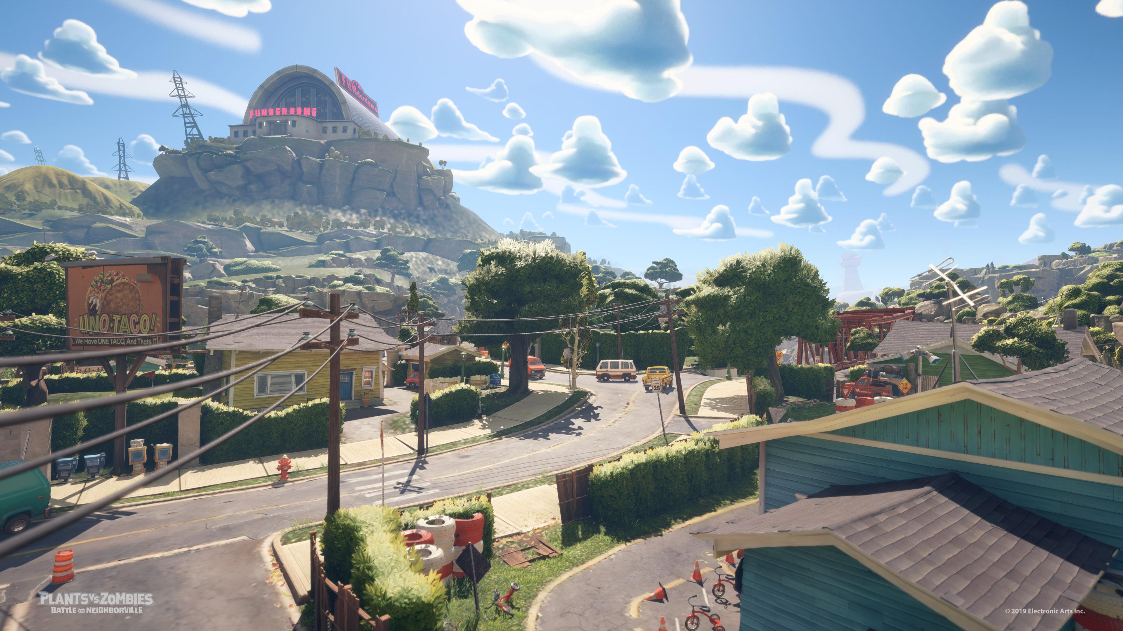 Plantsvs.Zombies-BattleforNeighborville Multi Editeur 008