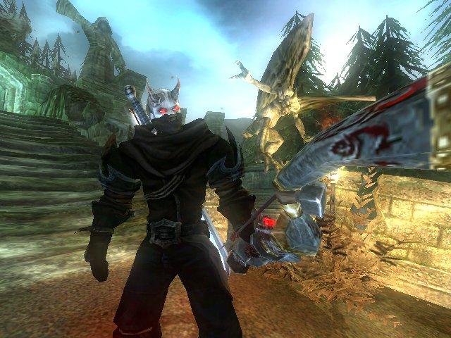 Fable Xbox Editeur 014