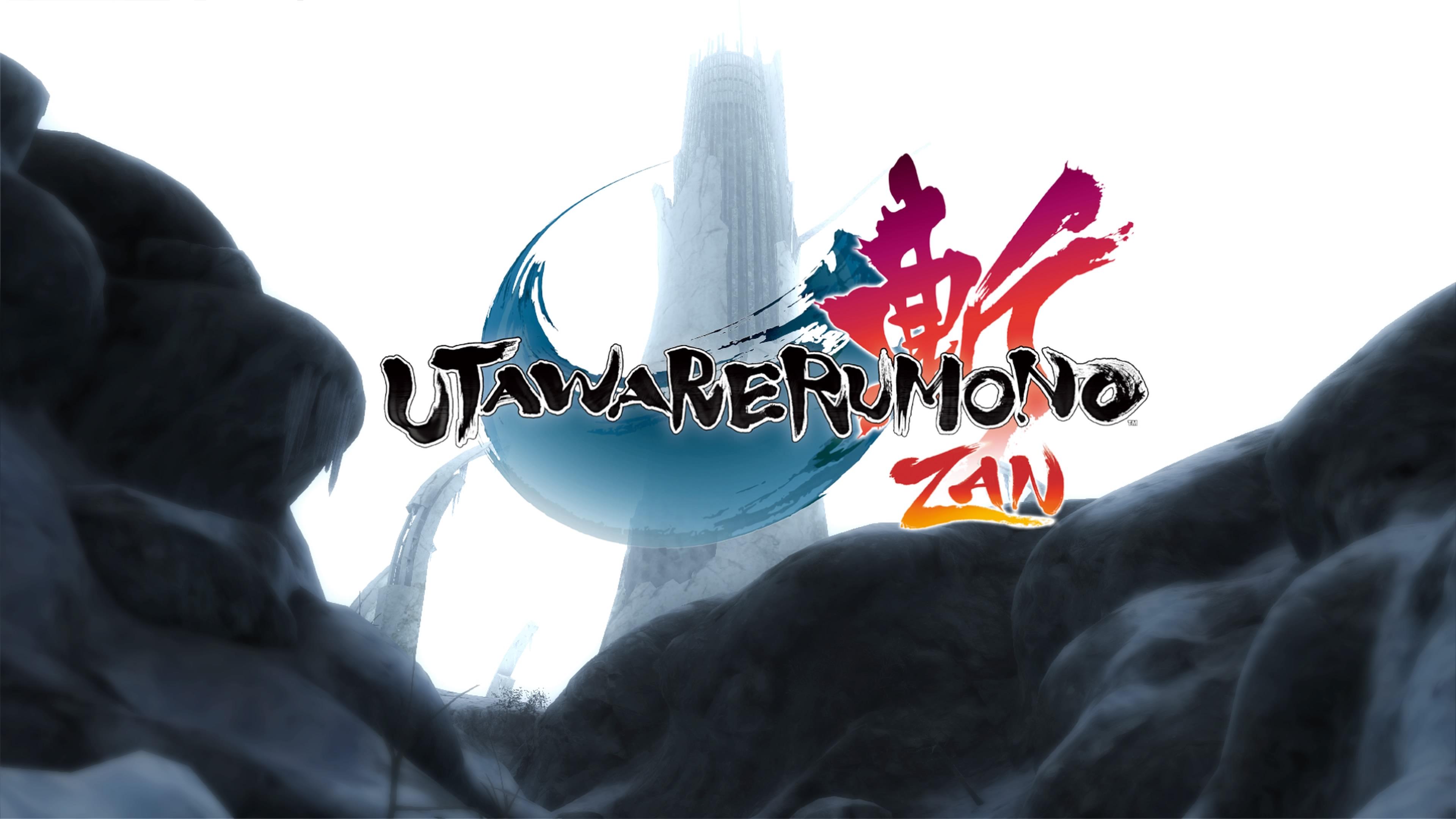 UtawarerumonoZAN PS4 Test 001