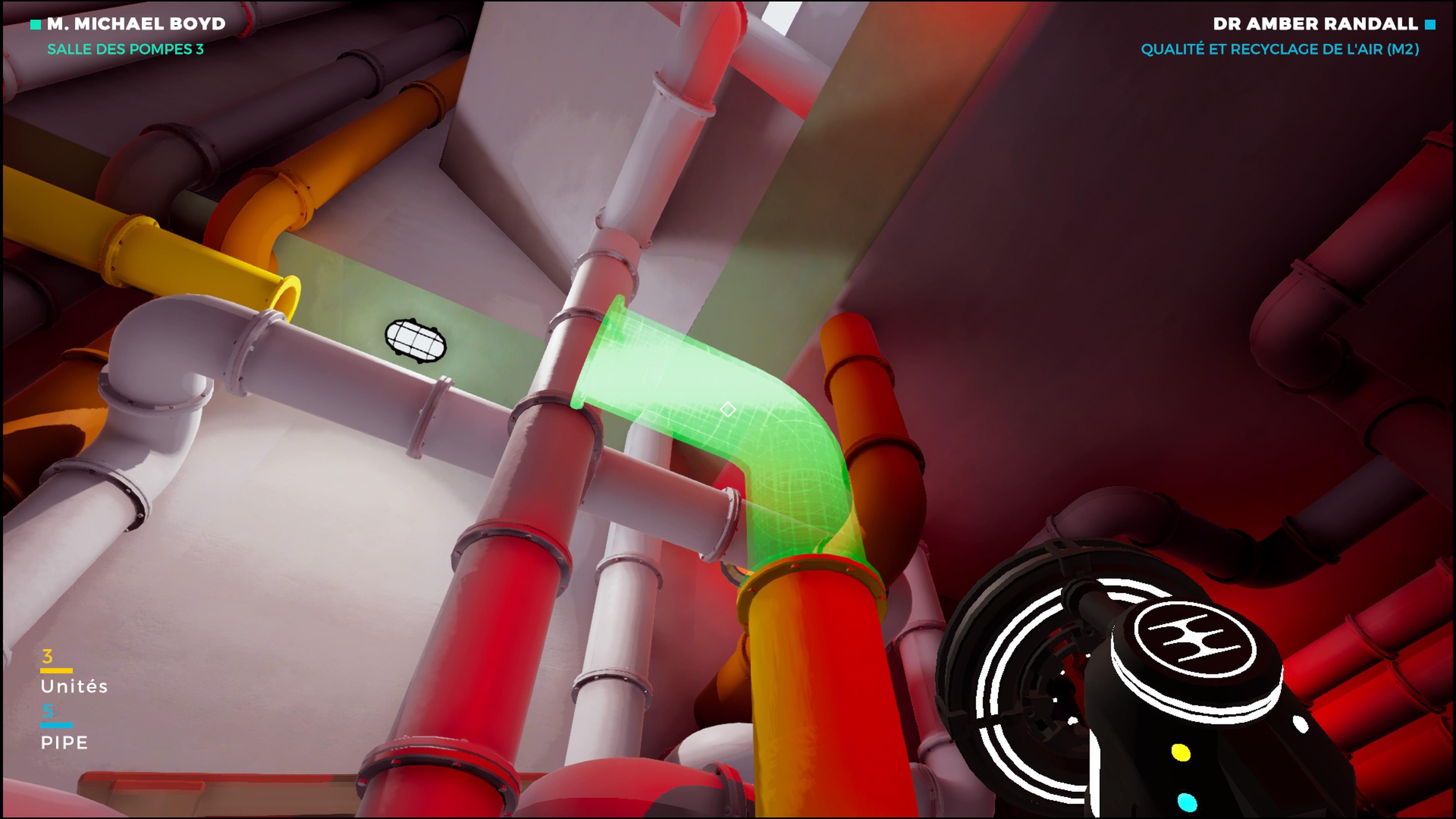 TheBradwellConspiracy PS4 Test 015