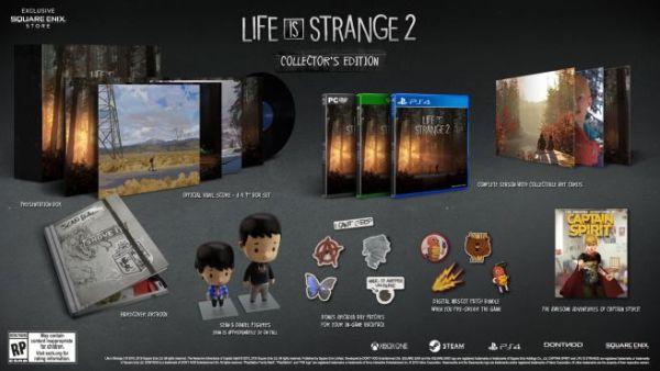 LifeisStrange2 PS4 Editeur 002