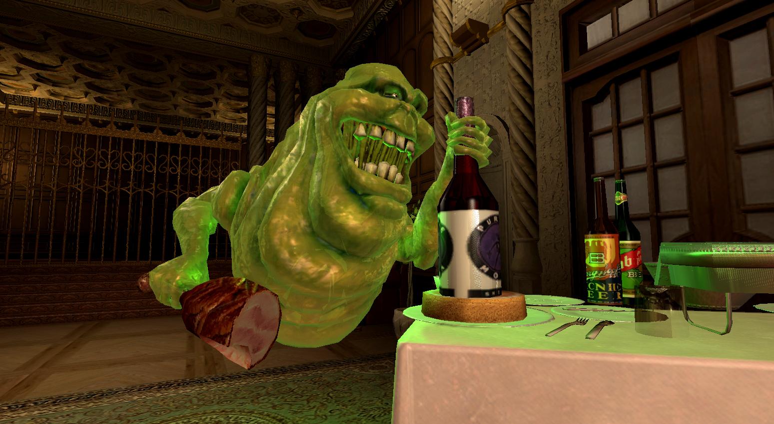 Ghostbusters Multi Edit 004