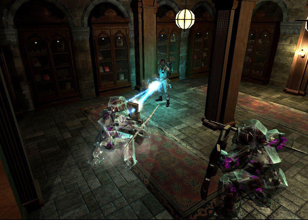 Ghostbusters Multi Edit 012