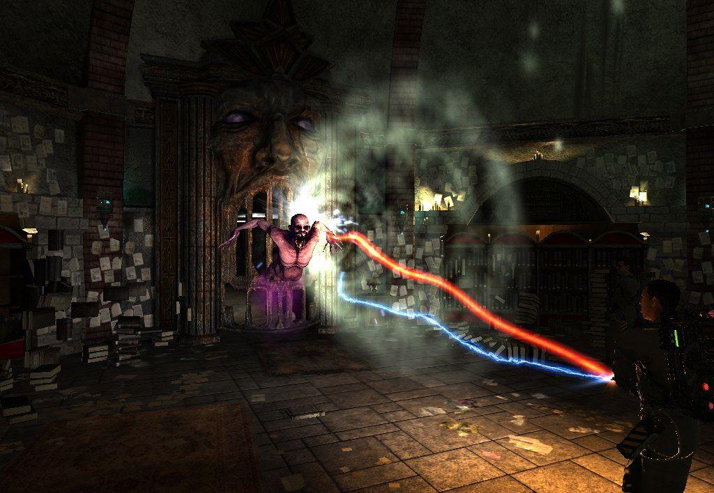 Ghostbusters Multi Edit 015