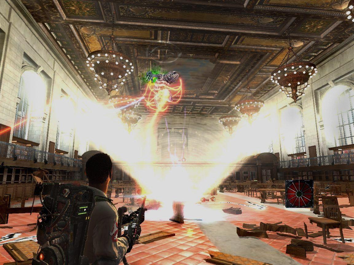 Ghostbusters Multi Edit 017
