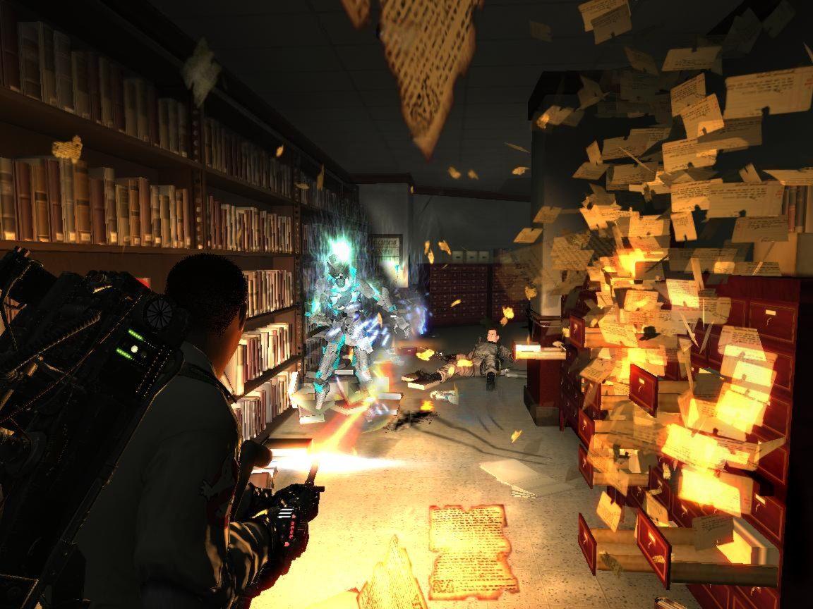 Ghostbusters Multi Edit 021