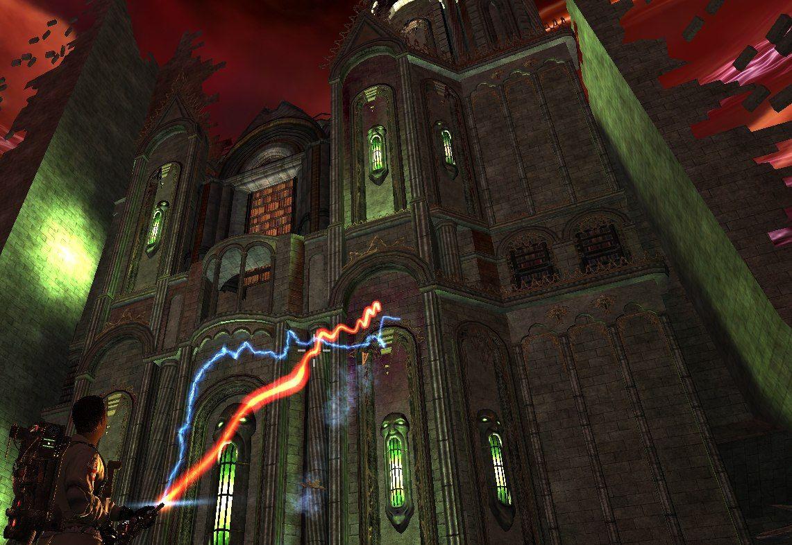 Ghostbusters Multi Edit 028