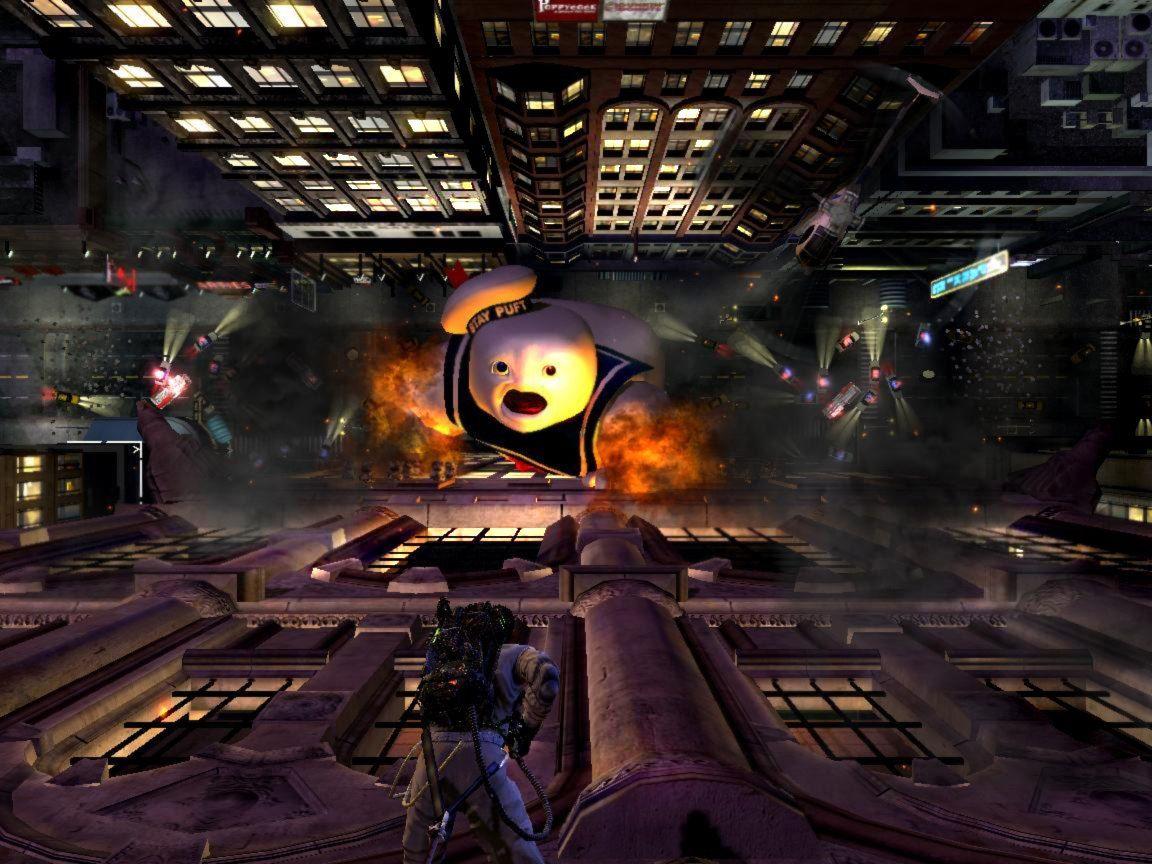 Ghostbusters Multi Edit 045
