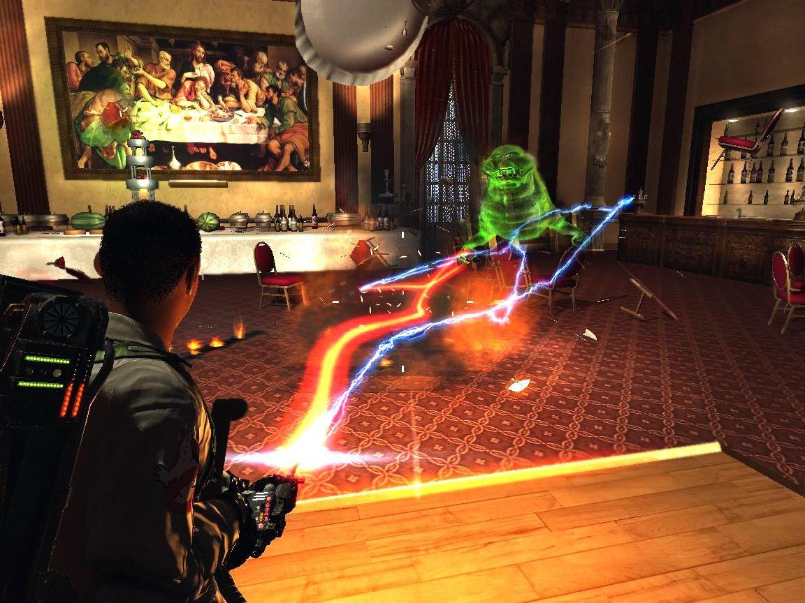 Ghostbusters Multi Edit 050