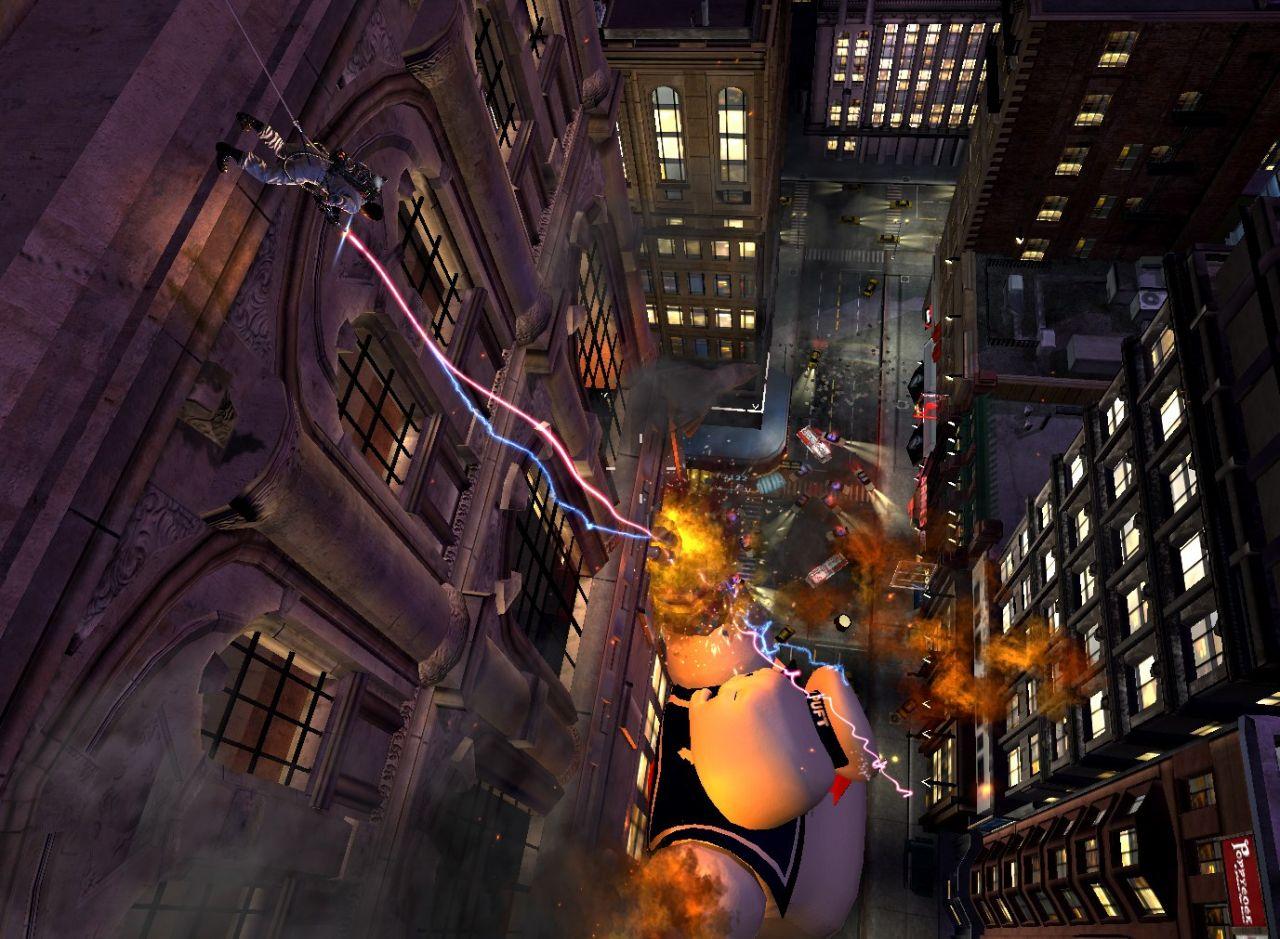 Ghostbusters Multi Edit 051