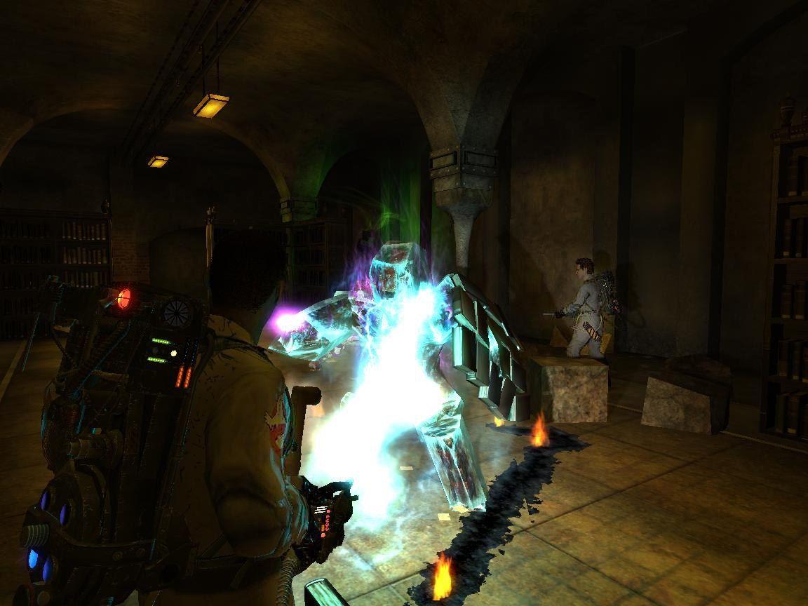 Ghostbusters Multi Edit 056