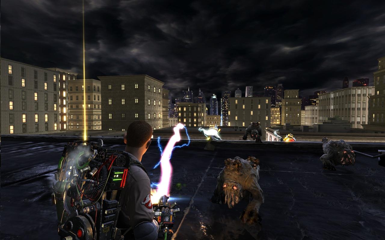 Ghostbusters Multi Edit 069