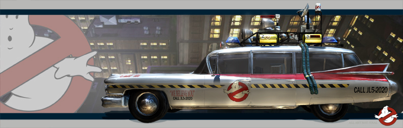 Ghostbusters Multi Visuels 001