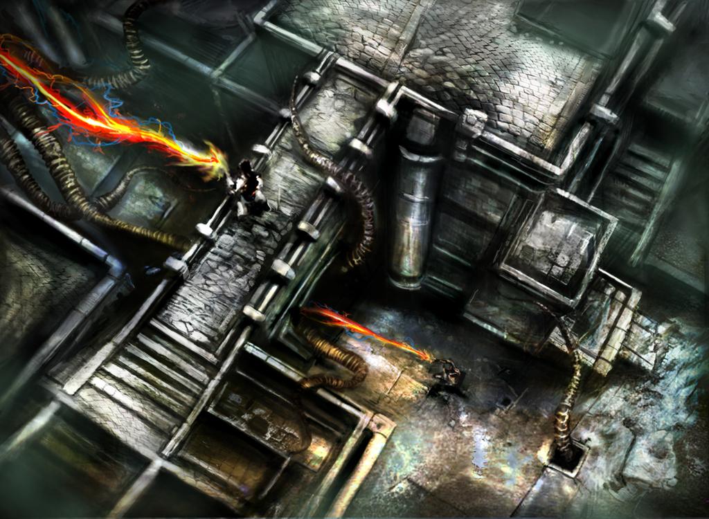 Ghostbusters Multi Visuels 011