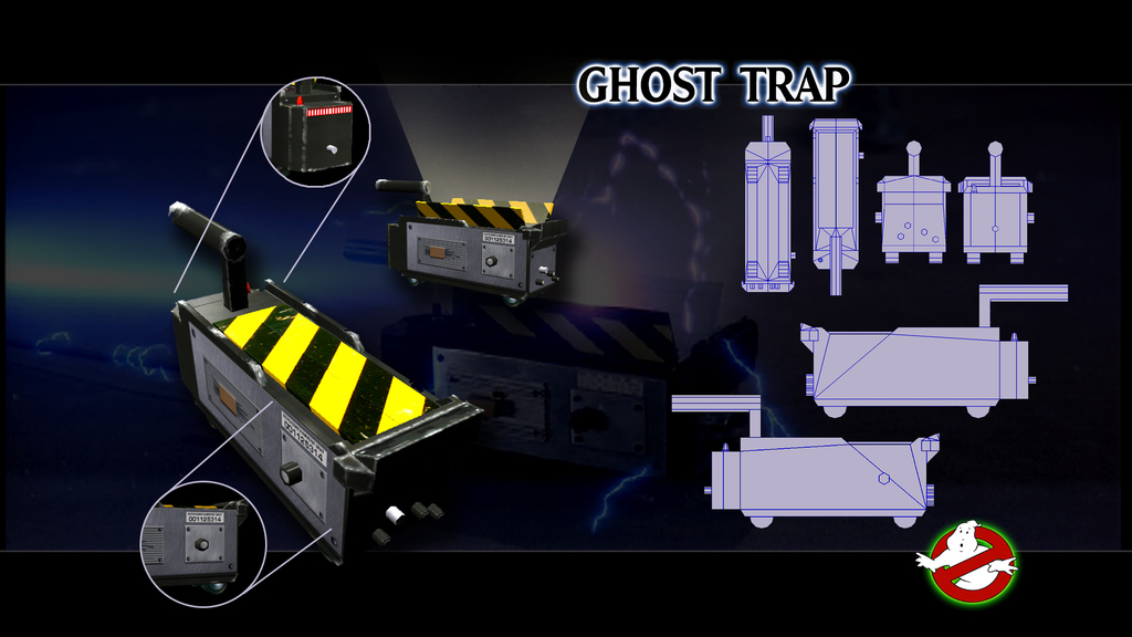 Ghostbusters Multi Visuels 019