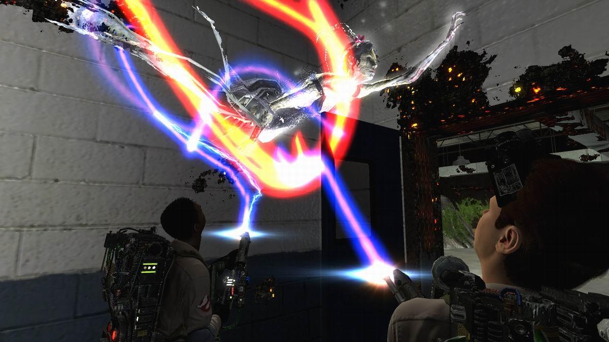 Ghostbusters Multi Edit 080