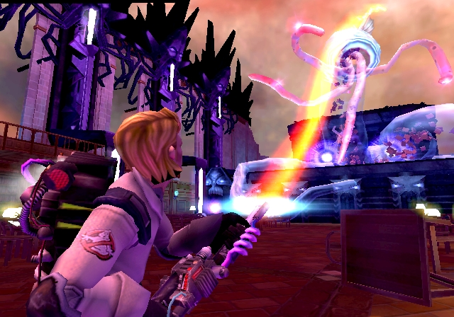 Ghostbusters Wii Ed010